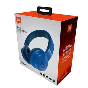 Audifonos Jbl Originales Inalambricos Con Bluetooth E55btblu