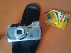 Camara Kodak Ke115 De Rollo Como Nueva