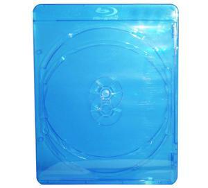 Estuche Para Blu-ray Paquete De 100 Unidades