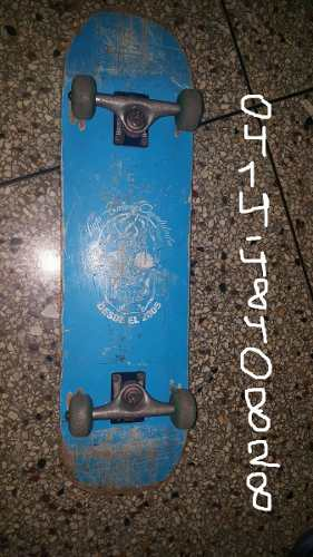 Patineta Skate Marca Vec