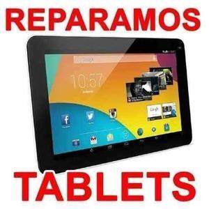Reparaciòn Y Mantenimiento De Tablets