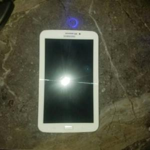 Samsung Galaxy Tab 3 Telefono