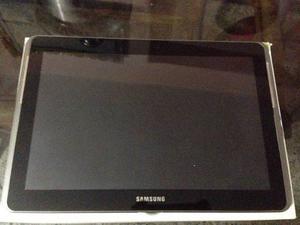 Samsung Galaxy Tab  Con Su Forro