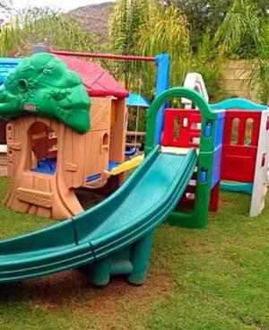 Baby Gym Parque Infantil Little Tikes Carritos Y Mas