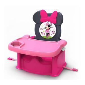 Silla De Comer Minnie Mouse Disney