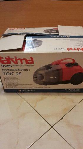 Aspiradora Eléctrica Takima Tkvc-25