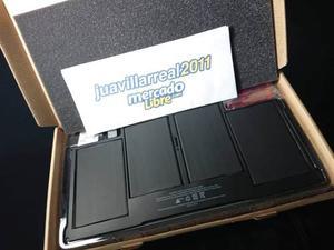 Batería Para Macbook Air De 13 Pulgadas