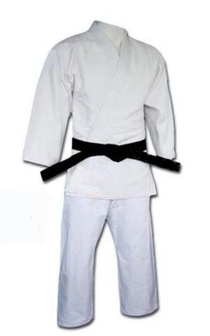 Kimono Blanco Artes Marciales Karate Taekwondo Judo
