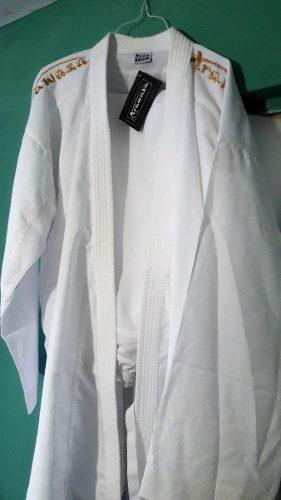 Kimonos Karate Arawasa Nuevo A Estrenar Regalo
