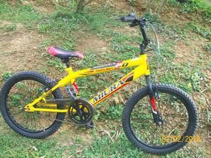 Bicicleta Miura Rin 20