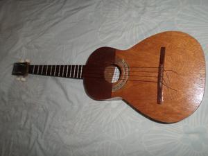 Cuatro Instrumento Musical Larense !,13 Traste Poco Uso