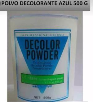 Decolorante Powder Medio Kilo
