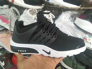 2c264656db40f ... hot kp3 zapatos blanco nike air presto clasico posot negro blanco  zapatos caballeros 0f9d4c 7c061 4ed80