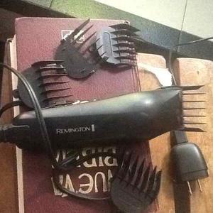 Maquina De Afeitar Cabello Remington.
