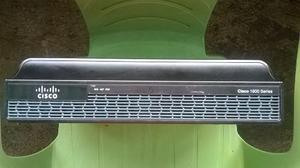 Router Cisco  K9