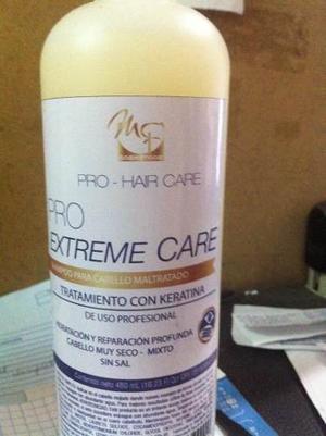 Keratina y kas cabello realmente liso posot class - Bano de keratina precio ...