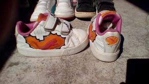 Zapatos Converse, adidas, Puma, Dc Shoes, Nike, Crocs, Roxy