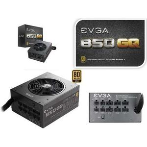 Fuente De Poder Evga 850w Gold Certificada 80 Plus Bagc