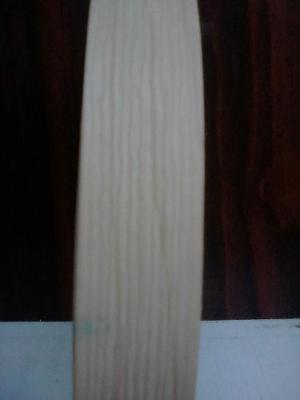 Tapa Canto Nogal Champan En Pvc De 2.2cm