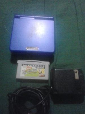 Game Boy Advance Sp Mod 001