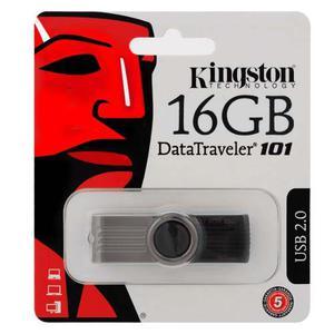 Pendrive Kingston De 16 Gb 2.0