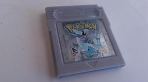 Pokemon Silver Version Gameboy Original Usa