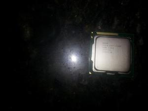 Procesador Core I Con Memoria De 4gb