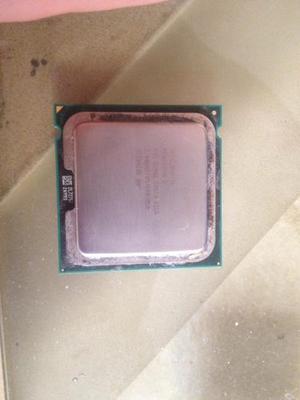 Procesador Intel Pentium D 3.4ghz Socket 775