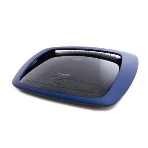 Router Cisco Linksys E Inalambrico N 600 Wifi Gigabit