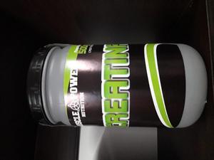 Vaso Mezclador De Muscle Power Nutrition