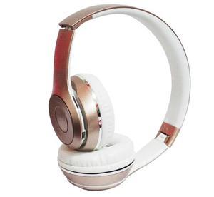 Audifonos Beats Solo 3 Micro Sd Mp3 Bluetooth