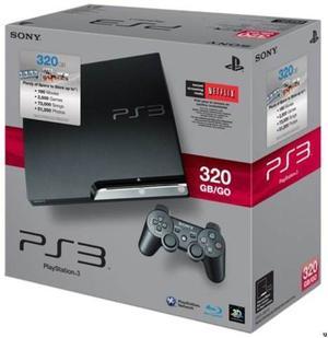 Busco Caja De Playstation 3