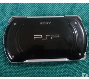 Consola Psp Go PlayStation Videojuegos