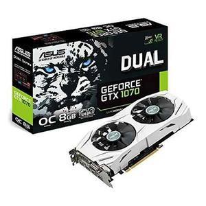 Geforce Gtx  Dual Oc 8gb Pcie ¡como Nueva En Su Caja!
