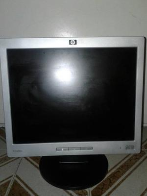 Monitor Hp Ls Usado Perfecto Estado