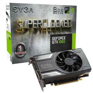Tarjeta De Video Geoforce Gtx  Sc 6gb