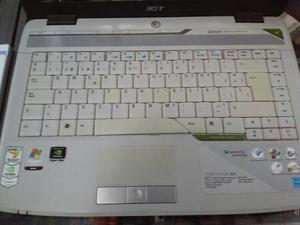 Acer  Carcasa Inferior, Flex Video Y Otros