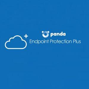 Antivirus Panda Endpoint Protection Plus Corporativo