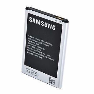Bateria Pila Samsung Galaxy Note 3 N900 Garantizada