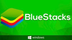 Bluestack Emulador De Android Para Windows