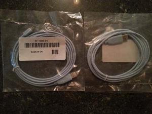 Cable Usb A Mini Usb Cisco Cab-console-usb