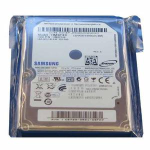 Disco Duro Samsung 320 Gb Sata Laptop&pc