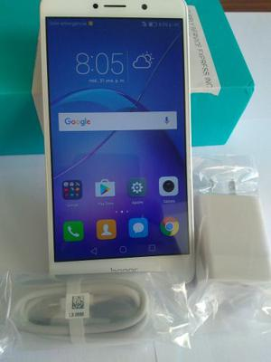 Huawei Honor 6x 3gb Ram Nuevo Liberado Somos Tienda Fisica