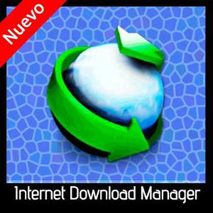 Internet Download Manager  + Plus Ultima Version Idm