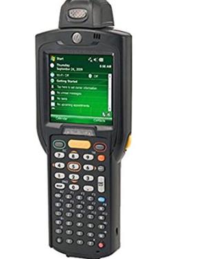 Pda Motorola Mc Terminal Inalámbrico Portatil