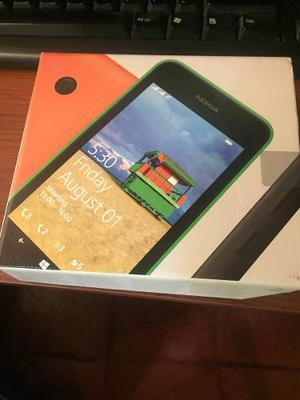 Teléfono Celular Nokia Lumia 530 Solo Digitel