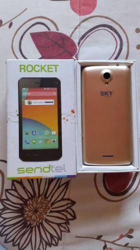 Vendo Telefono Sendtel Rocket Nuevo Liberado