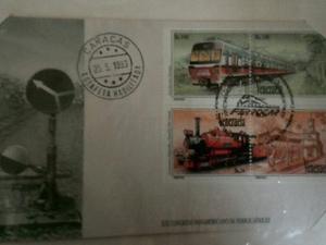 Xix Congreso De Ferrocarriles Ferrocar