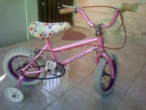 Bicicleta Greco Rin 12 acepto cambio