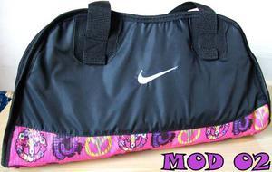 Bolsos Nike Carteras Deportivos Para El Gimnasio Grandes